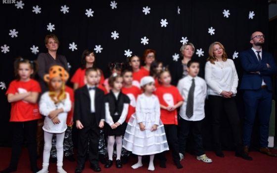 Obilježena 118. godišnjica rada Doma za djecu bez roditeljskog staranja Sarajevo