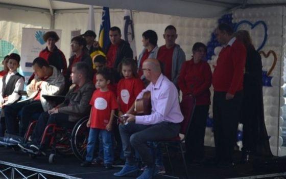 Otvorena Dječija nedjelja u Domu za djecu bez roditeljskog staranja na Bjelavama