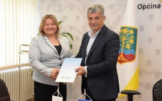 Općina Centar nastavlja pružati podršku Dječijem domu na Bjelavama