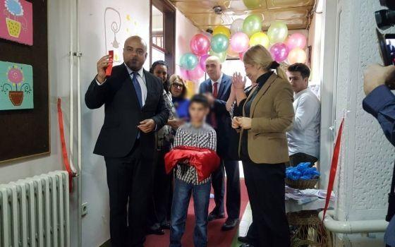 Svečano otvoreno prihvatilište za djecu bez roditeljskog staranja