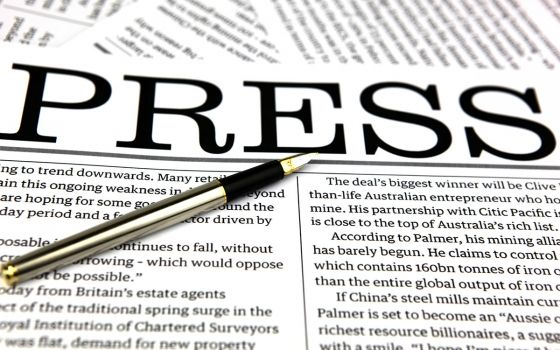 Pozivi i saopćenja za medije