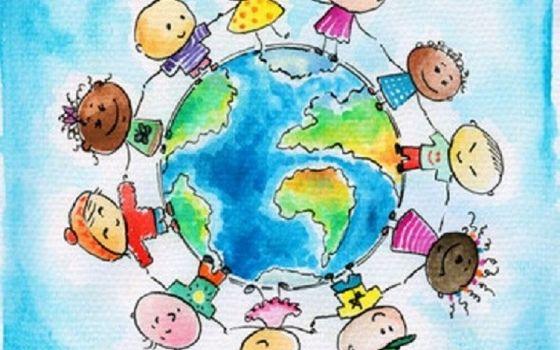 """""""Voz prijateljstva"""" za Međunarodni dan djeteta"""