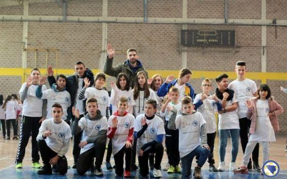 """Dobra zabava na manifestaciji """"Orpahn's Cup"""" u Bijeljini"""