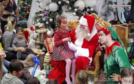 ! / Budite Djed Mraz: Ispunimo novogodišnje želje djeci iz Doma na Bjelavama!