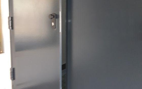 Radovi na zamjeni utrašnje stolarije i ugradnji protupožarnih vrata