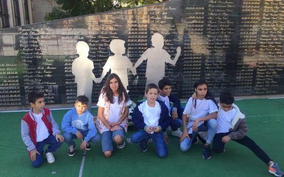 Susret djece Domova i SOS Dječija sela