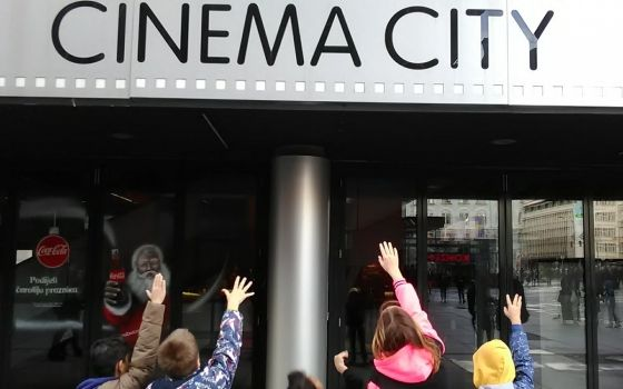 Cinema City Multiplex Kino