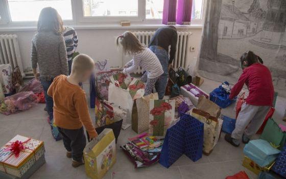 Skromne želje djece bez roditelskog staranja