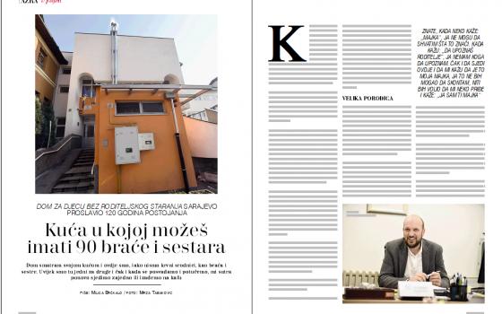 Magazin Azra