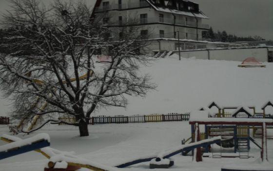Zimovanje djece u Ajdinovićima
